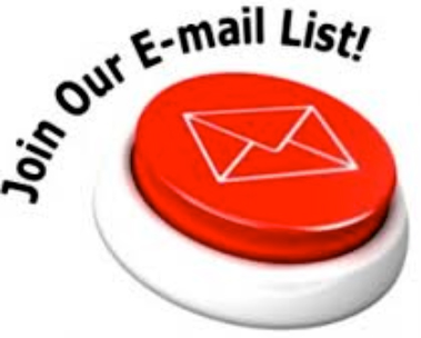 join mailing list button