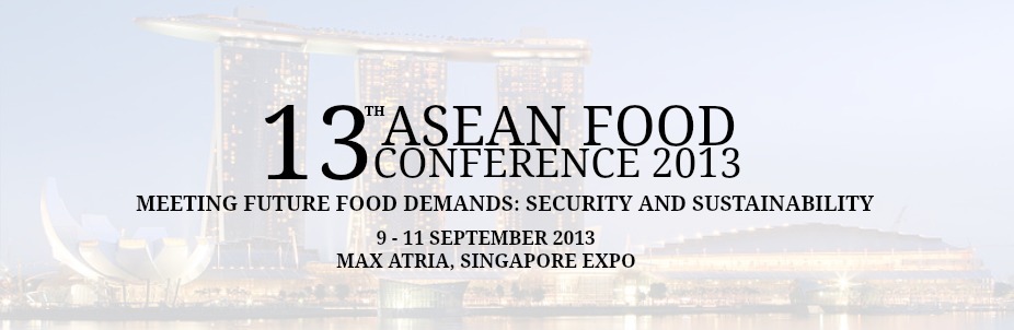 ASEAN Food Conference